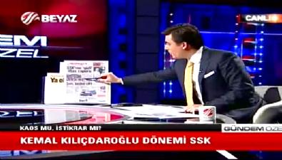 Osman Gökçek:Kılıçdaroğlu yerinde kalmayacak