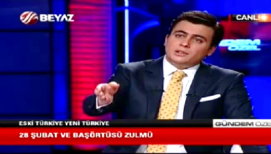 Osman Gökçek: Bunlarda aşağılık kompleksi var