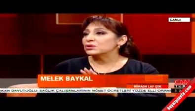 Melek Baykal'dan hayranlarını üzecek haber