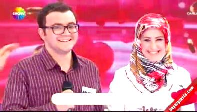 Evleneceksen Gel / Ahmet ile Melek aşkında son dakika gelişmesi