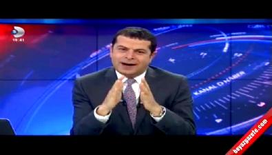 Cüneyt Özdemir'den izleyiciye: Sakın benden ayakkabılarımı istemeyin!