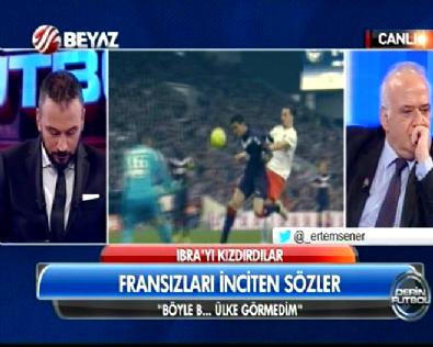 Derin Futbol 16.03.2015