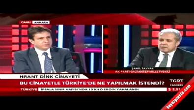 Şamil Tayyar: Kandil'in yeni lideri Selahattin Demirtaş Haberi