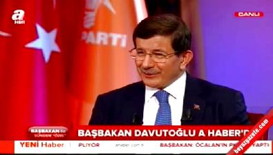 Başbakan Davutoğlu'ndan CHP lideri Kılıçdaroğlu'na istifa çağrısı