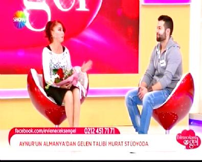 Aynur ve Murat Buluştu / Evleneceksen Gel