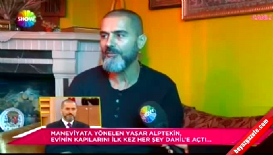 Yaşar Alptekin'in Türkan Şoray kanunları