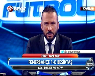 Beyaz Futbol 22.03.2015