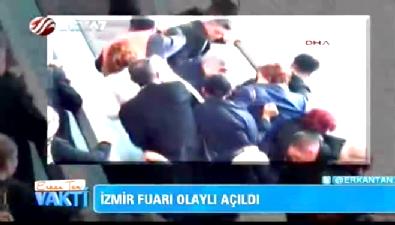 CHP'lilerin yürüyen merdivenle imtihanı