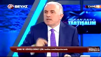 Aziz Babuşçu: Kılıçdaroğlu bol keseden atıyor