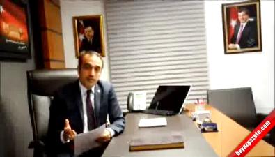 Cuma İçten, AK Parti'nin sağlık yatırımlarını anlattı