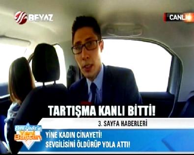 Ebru Gediz ile Yeni Baştan 27.03.2015