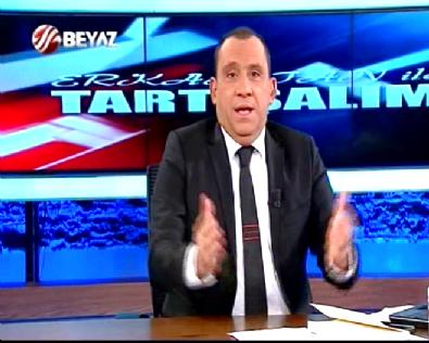 Erkan Tan ile Tartışalım 26.03.2015 Aziz Babuşçu