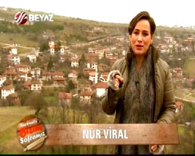 Nur Viral ile Bizim Soframız 27.03.2015 Safranbolu
