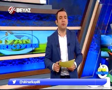 Uyan Türkiyem 27.03.2015