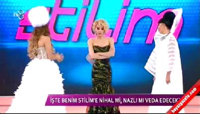 Nihal Candan ve Gülay Hançer İşte Benim Stilim'e veda etti