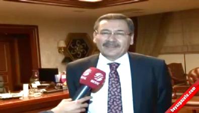 Melih Gökçek: CHP'de paralel ne derse o olur Video