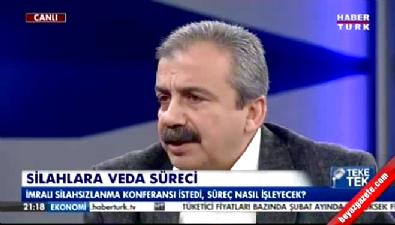 Sırrı Süreyya Önder: CHP'nin yaklaşımı kıymetli