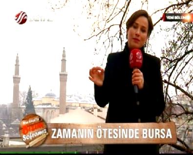 Nur Viral ile Bizim Soframız 03.03.2015 Bursa/Misi Köyü