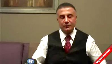 Sedat Peker Başkanlık sistemine destek verdi