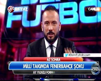 Derin Futbol 30.03.2015