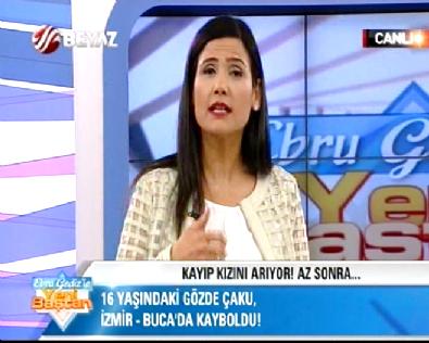 Ebru Gediz ile Yeni Baştan 31.03.2015