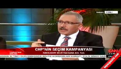 Kemal Kılıçdaroğlu başarısız olursa istifa edecek mi?