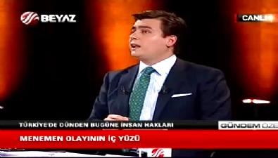 Osman Gökçek: Ölüsünden bile korktular