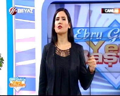 Ebru Gediz ile Yeni Baştan 04.03.2015