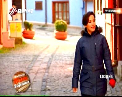 Nur Viral ile Bizim Soframız 04.03.2015 Eskişehir