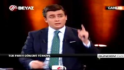 Osman Gökçek: Allah bu partilerin iktidar olmasını nasip etmesin