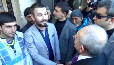 Konyalı gençten Kılıçdaroğlu'na Erdoğan eleştirisi