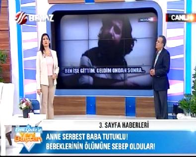 Ebru Gediz ile Yeni Baştan 05.03.2015