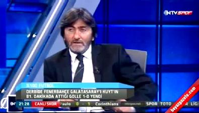 Rıdvan Dilmen'den Fenerbahçe ve Galatasaray'a ilginç benzetme