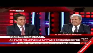 Şamil Tayyar o iddia hakkında konuştu...