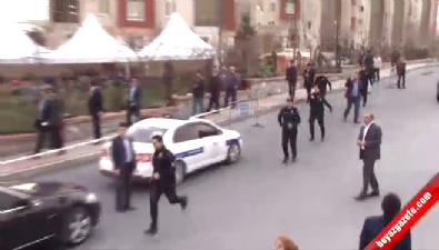 Kemal Kılıçdaroğlu'na şok protesto