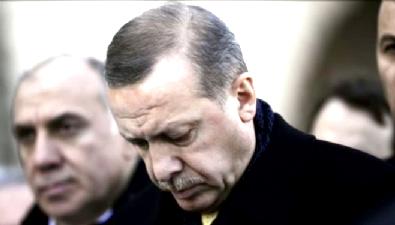 Erdoğan, Savcı Kiraz için Kur'an okudu