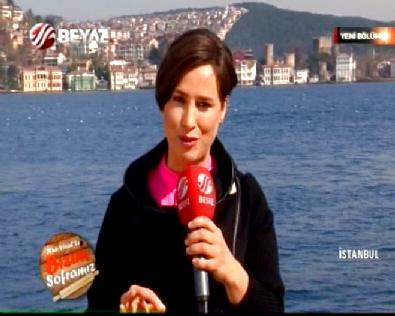 Nur Viral ile Bizim Soframız 01.04.2015 İstanbul