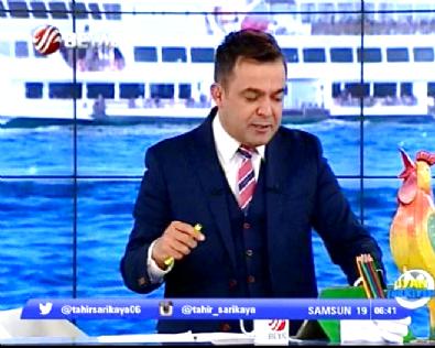 Uyan Türkiyem 01.04.2015