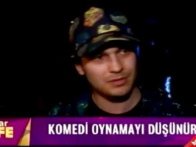 Çağatay Ulusoy Komedi Filminde Mi Oynayacak?