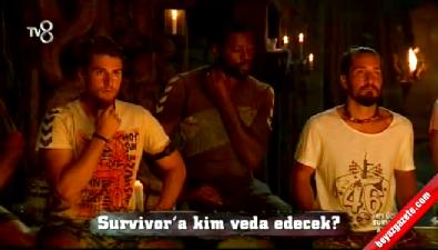 Merve Oflaz Survivor'dan elendi