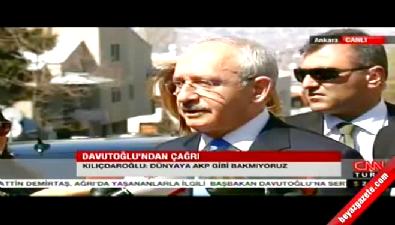 Kılıçdaroğlu'ndan retro CHP açıklaması