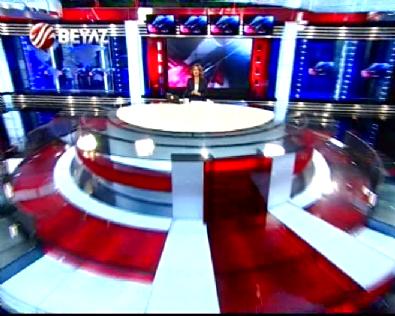 Beyaz Tv Ana Haber 16.04.2015