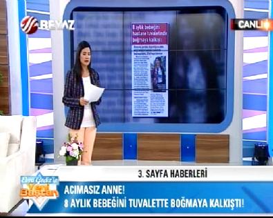 Ebru Gediz ile Yeni Baştan 17.04.2015