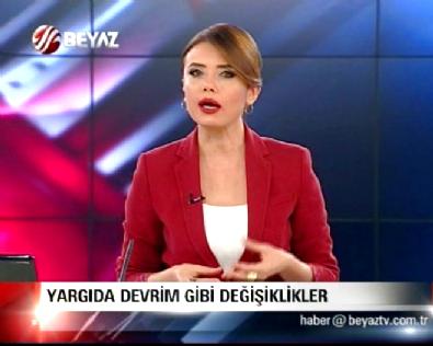 Beyaz Tv Ana Haber 17.04.2015