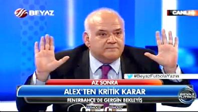Ahmet Çakar Trabzonspor taraftarına seslendi