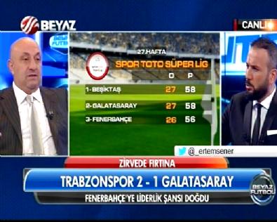 Beyaz Futbol 19.04.2015