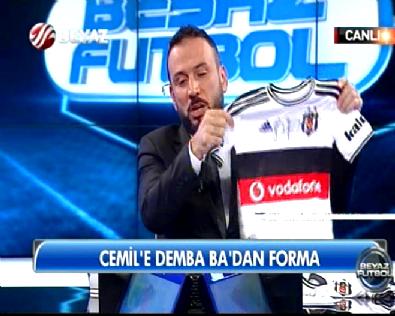 Beyaz Futbol Cumartesi 18.04.2015