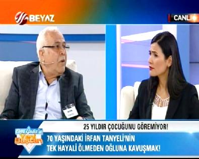Ebru Gediz ile Yeni Baştan 20.04.2015