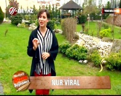 Nur Viral ile Bizim Soframız 20.04.2015 İstanbul
