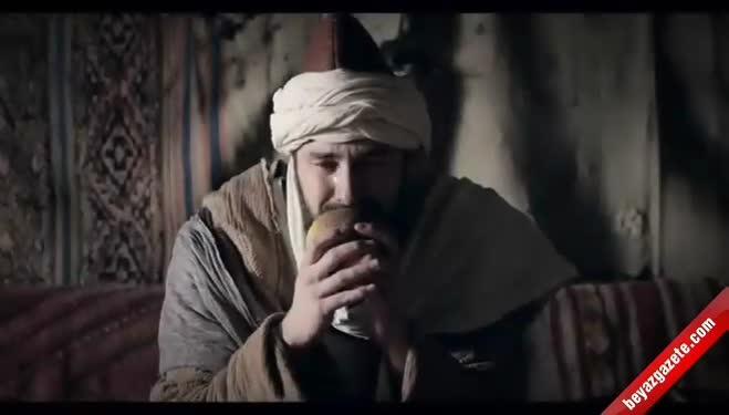 kurtlar vadisi - Gürkan Uygun 'Somuncu Baba Aşkın Sırrı'nda